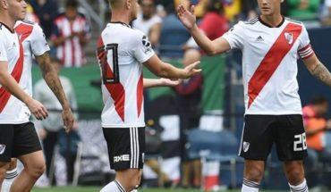 Qué canal transmite Gimnasia Mendoza vs River en TV: Copa Argentina 2019