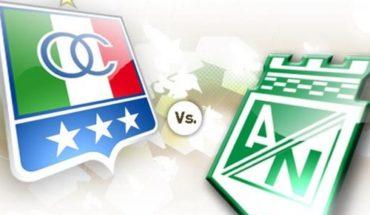 Qué canal transmite Once Caldas vs Nacional en TV: Liga Águila 2019