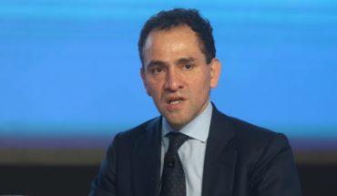 Quién es Arturo Herrera, el nuevo titular de Hacienda