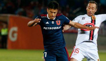 """Rafael Caroca: """"Johnny es el jugador más importante de la U"""""""