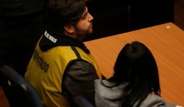 Revelaron conversaciones de Felipe Rojas con familiares a un mes de la desaparición de Fernanda Maciel
