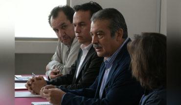 """""""Se han establecido medidas y procesos para hacer más eficientes la selección, construcción y designación de obras en el municipio"""": Raúl Morón"""