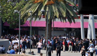 Se registra un nuevo sismo en la CDMX, suman más de 15 en siete días