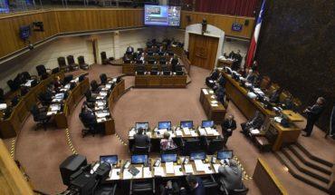 Senado aprobó proyecto para derogar la Ley Reservada del Cobre