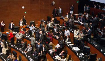 Senado aprueba Ley de Austeridad; oposición dice que se votó con prisa y amaga con impugnarla