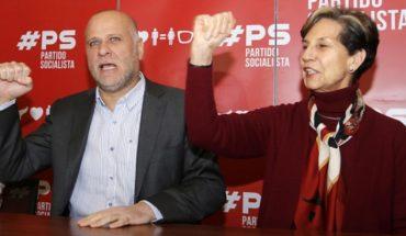 """Senadora Isabel Allende en horas clave del PS: reitera respaldo a Elizalde y califica de """"caritura"""" vinculación del partido con el narcotráfico"""