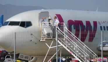 Sernac exige que aerolíneas devuelvan las tasas de embarque a los pasajeros que no realizaron viajes