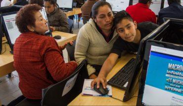 Servicio de internet Infinitum de Telmex presenta falla masiva
