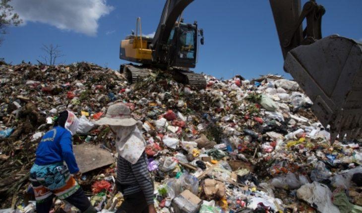 Sobregiro ecológico: Chile y el mundo ya agotaron los recursos del planeta para 2019