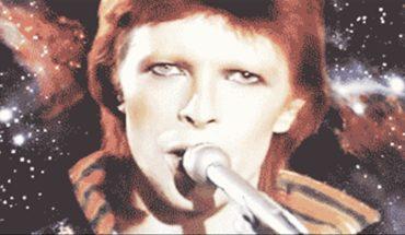 David Bowie space oddity 3