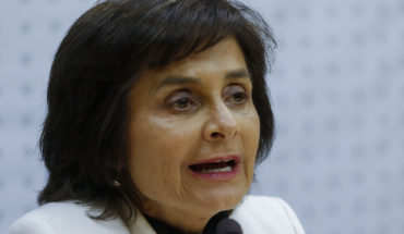 Subsecretaria Daza se refirió a las licencias impagas que reveló informe de Contraloría