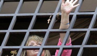 Supremo venezolano confirma liberación de la jueza Afiuni y periodista Jatar