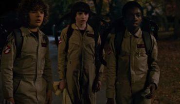Temporada 4 de Stranger Things llegaría antes de lo previsto