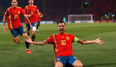 Tottenham y Real Madrid alistan detalles en el fichaje de Dani Ceballos