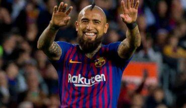 Tras la eliminación en la Copa América, Arturo Vidal recibió una muy buena noticia