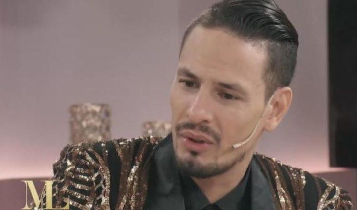 """[VIDEO] Ex Ráfaga ya no quiere cantar el hit """"Una cerveza"""""""