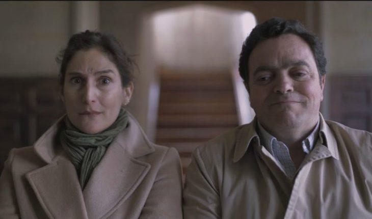 "[VIDEO] Felipe Izquierdo debutará como director con ""Hecho bolsa"""