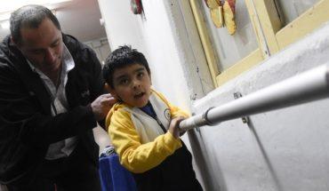 Voluntarios recorrieron 51 comunas del país para construir accesibilidad en los hogares