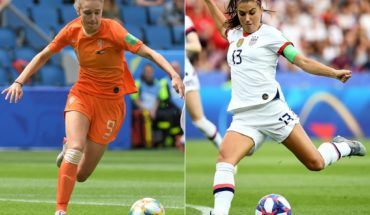 predicciones para el partido entre EU vs Holanda