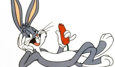 79th birthday of the debut of the legendary Bugs Bunny