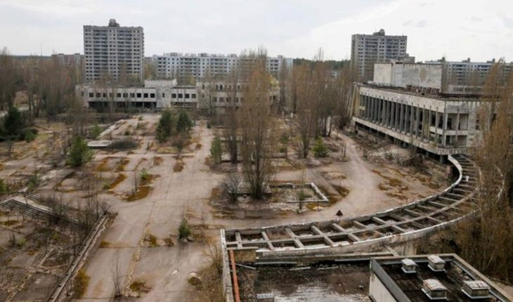 A Chernobyl worker committed suicide after watching the series