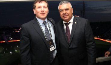 AFA sent a letter to Conmebol for arbitration in Argentina vs Brazil
