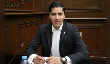 AMLO's capris, left LC without economic power: Javi Paredes