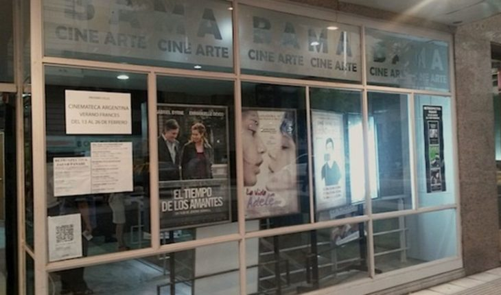 After 6 years, Cinema Bama closes its doors