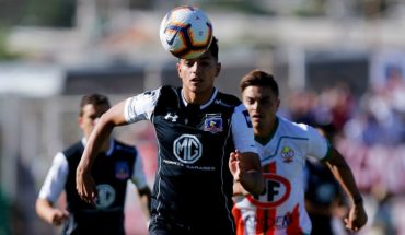 """Alarcón: One always wants to start in the most important team in Chile"""""""