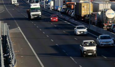 Anti-lock plan: 1,511 unpatented vehicles detected on highways