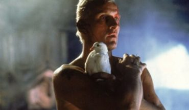 """At the age of 75, Rutger Hauer, a celebrated actor in """"Blade Runner"""" died."""