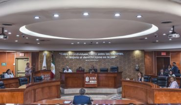 BC MPs validate extended term of office between protests