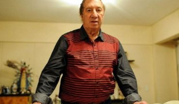 Bilardo breathes on his own but is still in intensive care