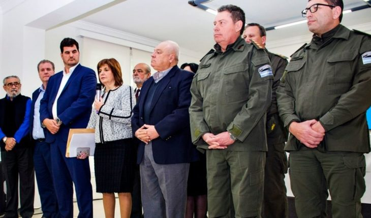 """Bullrich: """"Gendarmerie is a more valued institution than public education"""""""