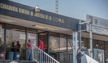 CDMX under-registration of kidnappings and killings in 2018