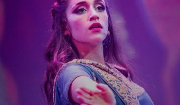 "Carolina Kopelioff, the revelation of ""Soy Luna"" that shines in ""Aldin"""