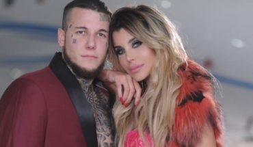 """Charlotte and Alex Caniggia, the top twins return to TV: """"We imagined like 20 seasons together"""""""