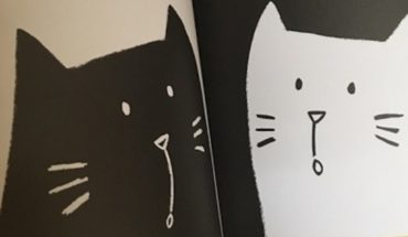 "Children's Book ""Black Cat, White Cat"": Teaching about the value of differences"