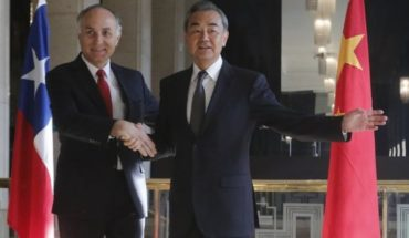 China, Chile strengthen relations and unite to defend free trade