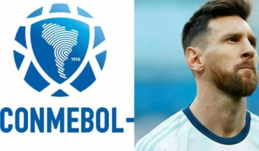 Controversy follows: Conmebol released to defend itself against criticism