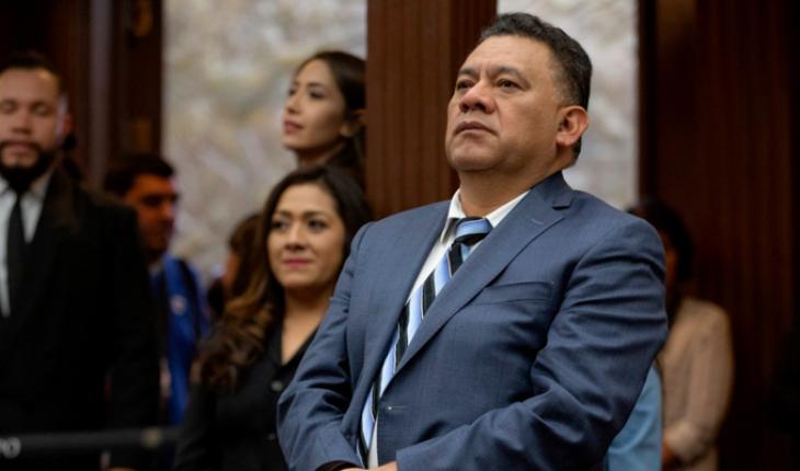 Coordination of new SSP holder with Federation, necessary for Michoacán: Fermín Bernabé