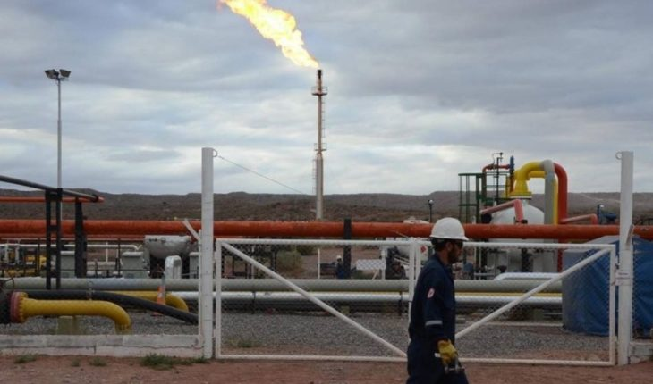 Dead Cow Effect: Record for oil and gas production in May