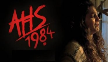 Everything we know about American Horror Story 1984