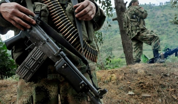 FARC leaders are authorized to attend Sao Paulo Forum meeting in Caracas