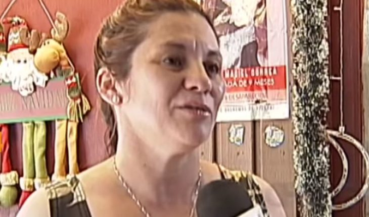 "Fernanda Maciel's mom broke the silence: ""I'm supposed to be the victim"""