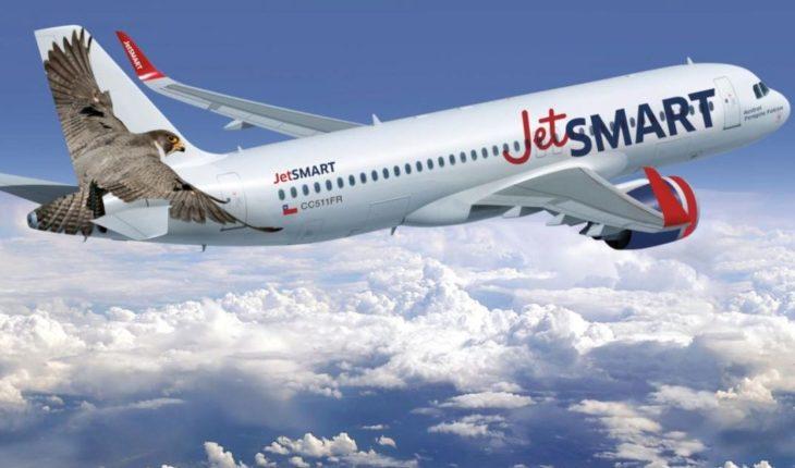 Flights: new low cost will link Mendoza with Iguazu