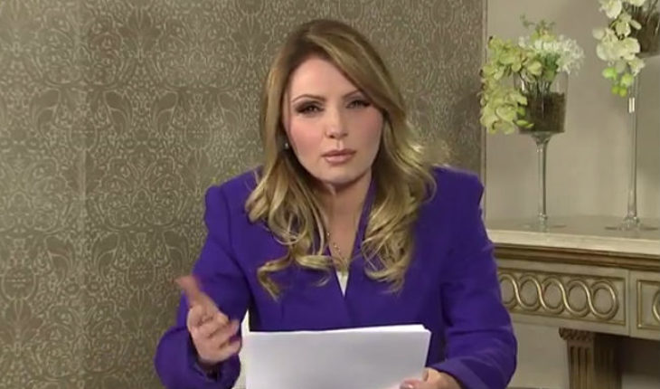 Foreigners attempt to rob Angelica Rivera's house; stop two