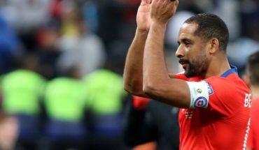 "Goodbye Jean Beausejour: ""My story as a national team player ended today"""