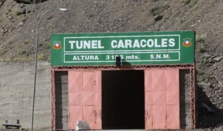 Government called for tender slam for reconstruction of The Passage to Chile