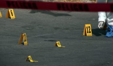 Guanajuato Prosecutor's Office officer and his daughter are murdered